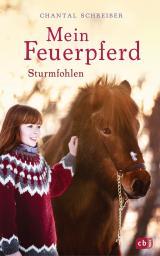 Cover-Bild Mein Feuerpferd - Sturmfohlen