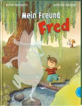 Cover-Bild Mein Freund Fred