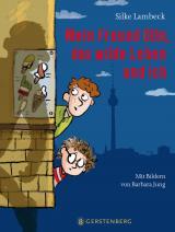 Cover-Bild Mein Freund Otto, das wilde Leben und ich