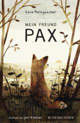 Cover-Bild Mein Freund Pax