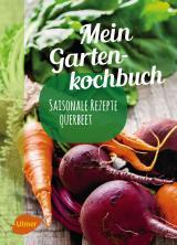 Cover-Bild Mein Gartenkochbuch