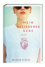 Cover-Bild Mein geliehenes Herz