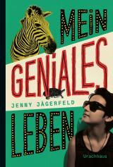 Cover-Bild Mein geniales Leben