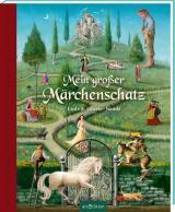 Cover-Bild Mein großer Märchenschatz