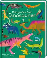 Cover-Bild Mein großes Buch - Dinosaurier