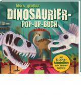 Cover-Bild Mein großes Dinosaurier-Pop-up-Buch