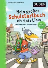 Cover-Bild Mein großes Schulstartbuch mit Rabe Linus