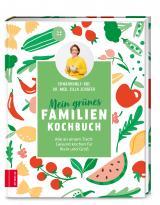 Cover-Bild Mein grünes Familienkochbuch