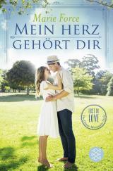 Cover-Bild Mein Herz gehört dir