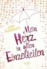 Cover-Bild Mein Herz in allen Einzelteilen