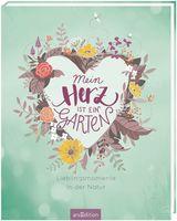 Cover-Bild Mein Herz ist ein Garten