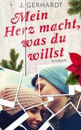 Cover-Bild Mein Herz macht, was du willst