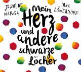 Cover-Bild Mein Herz und andere schwarze Löcher
