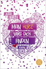 Cover-Bild Mein Herz wird dich finden
