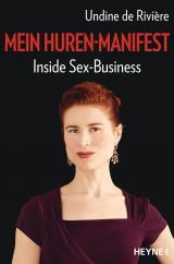 Cover-Bild Mein Huren-Manifest