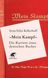 Cover-Bild «Mein Kampf» - Die Karriere eines deutschen Buches