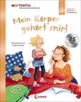 Cover-Bild Mein Körper gehört mir! (Jubiläumsausgabe)