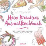 Cover-Bild Mein kreatives Ausmalkochbuch