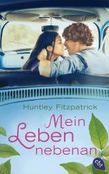 Cover-Bild Mein Leben nebenan