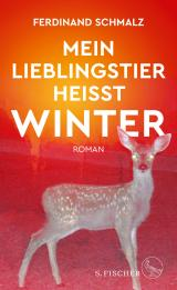 Cover-Bild Mein Lieblingstier heißt Winter
