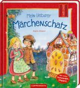 Cover-Bild Mein liebster Märchenschatz