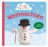Cover-Bild Mein liebstes Pop-up-Buch. Weihnachten