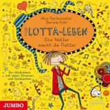 Cover-Bild Mein Lotta-Leben. Eine Natter macht die Flatter