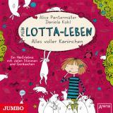 Cover-Bild Mein Lotta-Leben