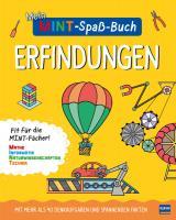 Cover-Bild Mein MINT-Spaßbuch: Erfindungen