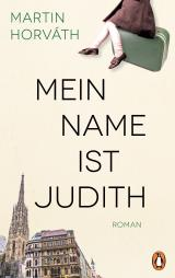 Cover-Bild Mein Name ist Judith