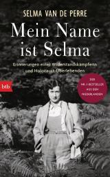Cover-Bild Mein Name ist Selma