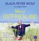 Cover-Bild Mein Ostfriesland