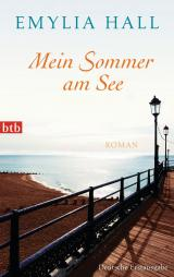 Cover-Bild Mein Sommer am See