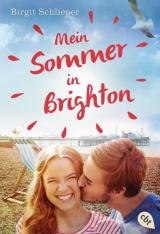 Cover-Bild Mein Sommer in Brighton