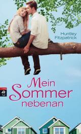 Cover-Bild Mein Sommer nebenan