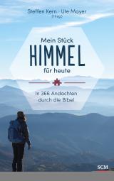 Cover-Bild Mein Stück Himmel für heute