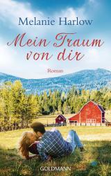 Cover-Bild Mein Traum von dir