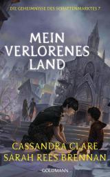 Cover-Bild Mein verlorenes Land