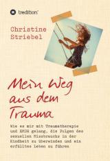 Cover-Bild Mein Weg aus dem Trauma