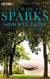 Cover-Bild Mein Weg zu dir