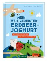 Cover-Bild Mein weit gereister Erdbeerjoghurt