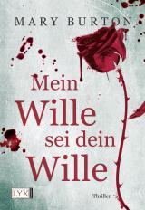 Cover-Bild Mein Wille sei dein Wille