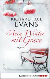 Cover-Bild Mein Winter mit Grace