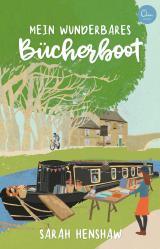 Cover-Bild Mein wunderbares Bücherboot