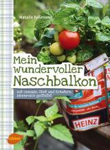 Cover-Bild Mein wundervoller Naschbalkon