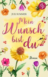 Cover-Bild MeinWunschbistdu