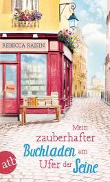 Cover-Bild Mein zauberhafter Buchladen am Ufer der Seine