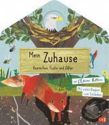 Cover-Bild Mein Zuhause - Kaninchen, Fuchs und Adler