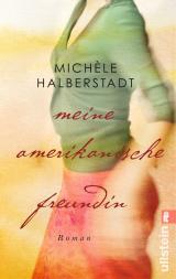 Cover-Bild Meine amerikanische Freundin