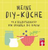 Cover-Bild Meine DIY-Küche